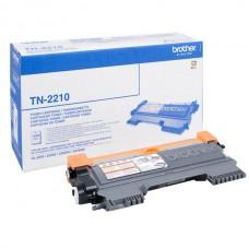 Brother TN-2210 cartridge, black