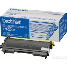 Brother TN-2000 cartridge, black