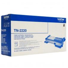 Brother TN-2220 cartridge, black