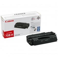 Canon cartridge 708 H cartridge, black