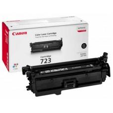 Canon 723BK cartridge, black