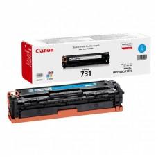 Canon cartridge 731C, cyan