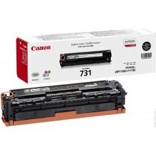 Canon cartridge 731BK, black