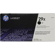 HP C4129X cartridge, black