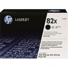 HP C4182X cartridge, black