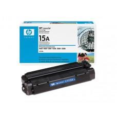 HP C7115A Nr. 15A laser cartridge, black