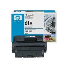 HP C8061A Nr. 61A cartridge, black