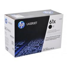 HP C8061X Nr. 61X cartridge, black