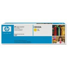 HP 822A laser cartridge, yellow