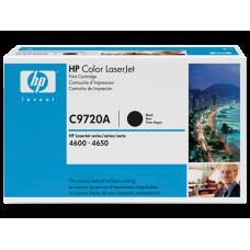 HP C9720A Nr. 641A cartridge, black