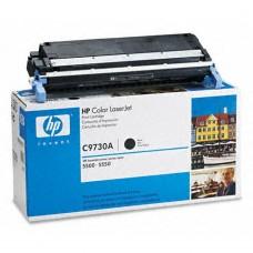 HP C9730A Nr. 645 cartridge, black