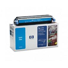HP C9731A Nr. 645 cartridge, cyan