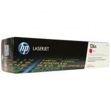 HP CE313A Nr. 126A cartridge, magenta