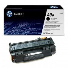 HP Q5949A Nr. 49A cartridge, black