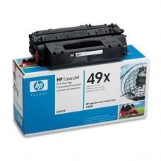 HP Q5949X Nr. 49X cartridge, black