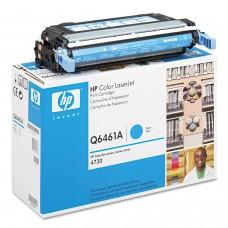 HP Q6461A Nr. 644A cartridge, cyan