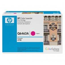 HP Q6463A Nr. 644A cartridge, magenta