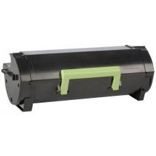 Lexmark 602XE cartridge, black