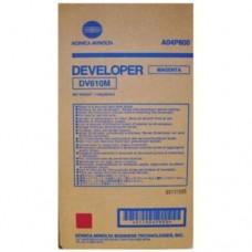 Konica Minolta DV-610M developer, magenta