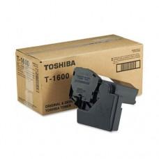 Toshiba T-1600E cartridge, black