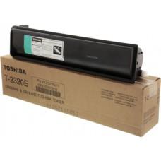 Toshiba T-2320E cartridge, black