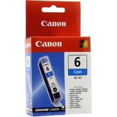 Canon BCI-6EC ink cartridge, cyan