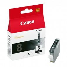 Canon CLI-8Bk ink cartridge, black