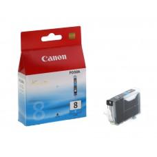 Canon CLI-8C ink cartridge, cyan