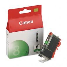 Canon CLI-8G ink cartridge, green