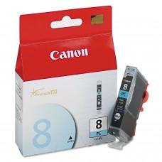 Canon CLI-8PC ink cartridge, cyan, photo
