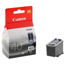 Canon PG-40 ink cartridge, black