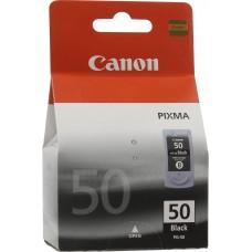 Canon PG-50 ink cartridge, black