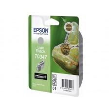 Epson T0347 ink cartridge, light black